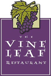 Vine Leaf Restaurant, St Andrews