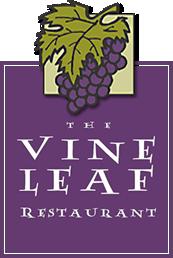 Vine Leaf Restaurant, St Andrews